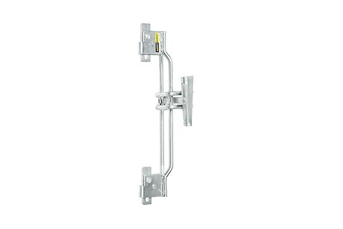 Frame barrier holder